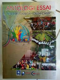 Antologi Esai: Peserta Lombok Youth Camp